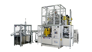 AUTOMATION TECHNOLOGY OF FULL SHINE BLOW MOLDING MACHINERY