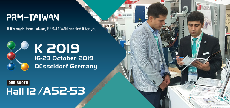 K 2019: The Trade Fair Leader for Plastics & Rubber Industry Is Back Again!