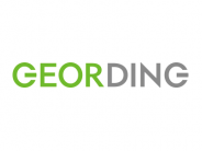 GEOR-DING MACHINERY CO., LTD.