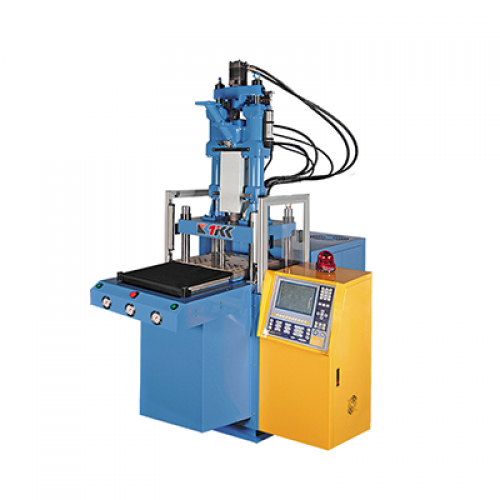 KT Series Injection Molding Machine (DIAPOSITIVE SIMPLE)