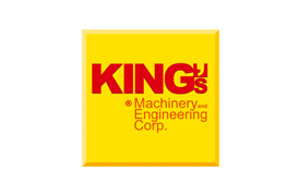 KING'S MACHINERY & ENGINEERING CORP.