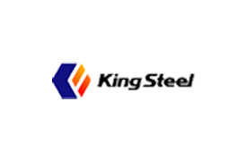 KING STEEL MACHINERY CO., LTD.