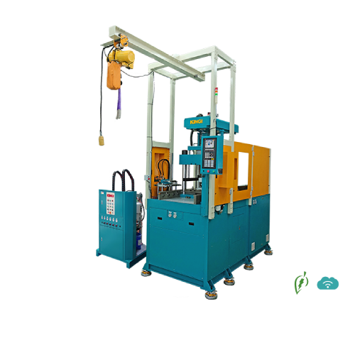 Custom Vertical LIM LSR Injection Moulding Machine