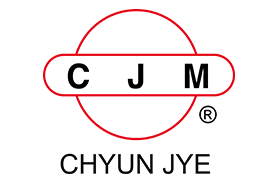 CHYUN JYE MACHINERY CO., LTD.