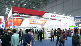 CHUAN LIH FA MACHINERY WORKS CO., LTD.