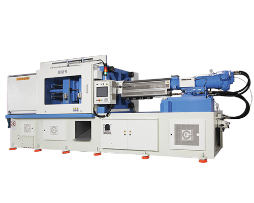 Injection Stretch Blow Molding Equipment -GF/ISB-90